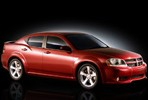 Used Dodge Avenger