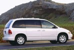 Used Dodge Caravan