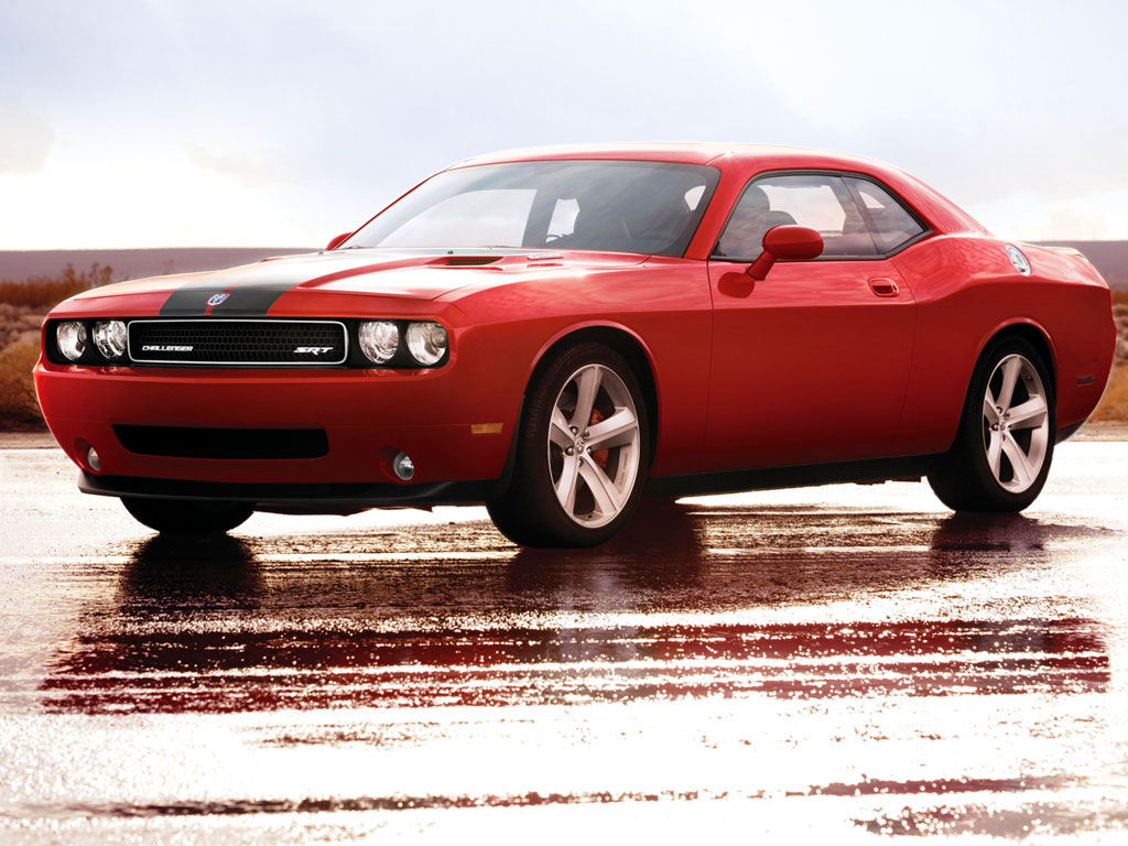 Buy Used Dodge Challenger: Cheap Pre-Owned Dodge Muscle Car for Sale