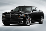 Dodge Charger in Black
