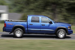 Dodge Dakota in Blue