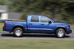 Dodge Dakota in Blue