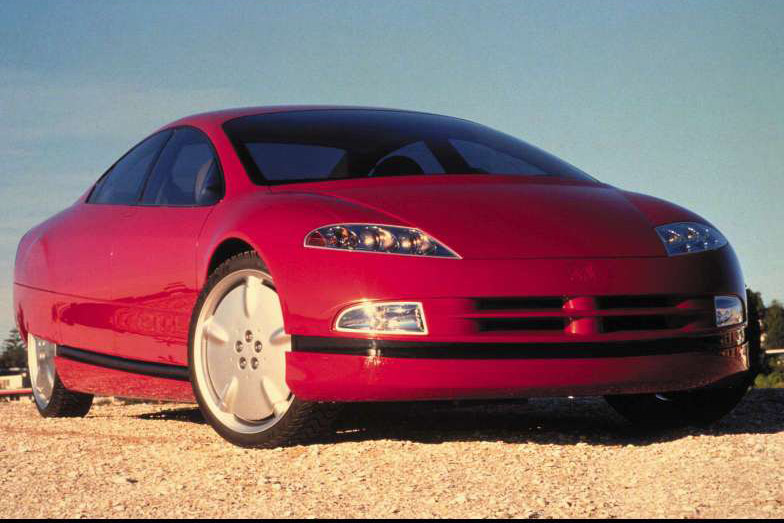 Dodge Intrepid Thumbnail