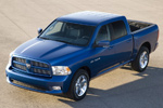 Dodge Ram 1500 thumbnail