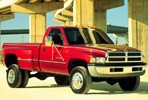 Used Dodge Ram 3500