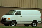 Used Dodge Ram Van