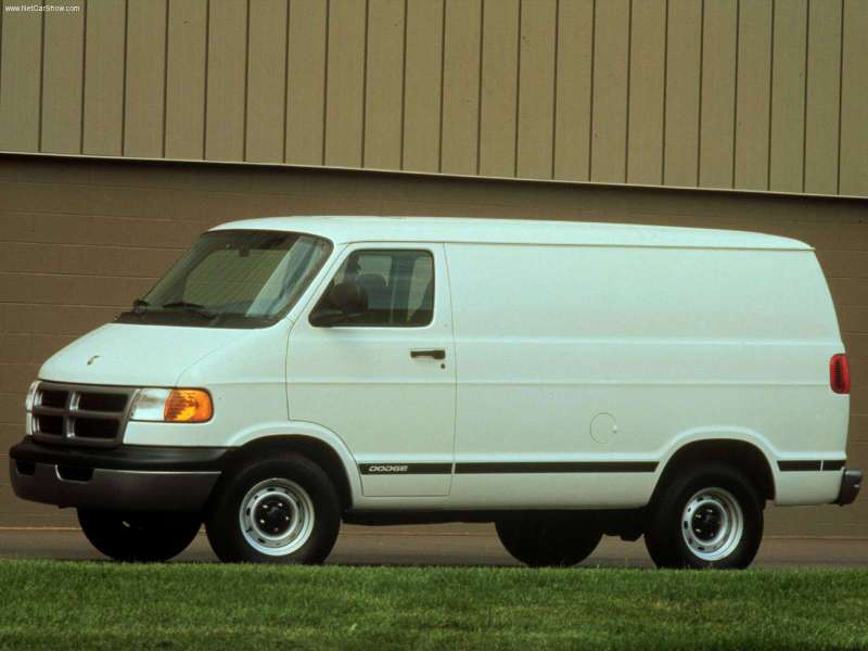 Buy Used Dodge Ram Van: Cheap Pre-Owned Dodge Vans for Sale