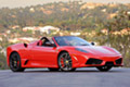 2009 Ferrari Scuderia Spider 16M