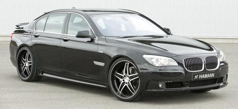 Hamann BMW 7 Series