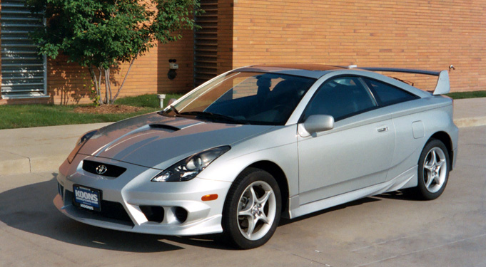 The Toyota Celica Is Another One Of The Best Selling Sports Cars Developed  And Produced By The Famous Car Company Toyota Motors. Its Production Began  Way ...