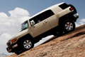 Used Toyota FJ Cruiser