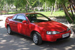 1991 Toyota Paseo