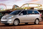 Used Toyota Previa