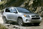 Used Toyota RAV4