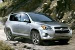 Toyota RAV4 Limited V6 4WD