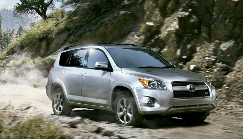 used toyota rav4 for sale by owner buy cheap pre owned. Black Bedroom Furniture Sets. Home Design Ideas