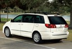 Used Toyota Sienna