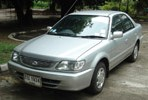 Used Toyota Tercel
