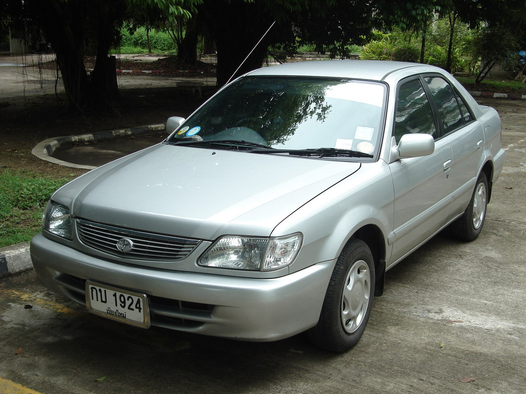 Used Toyota Tercel for Sale by Owner: Buy Cheap Pre-Owned Tercel Car