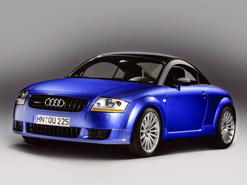 2005 audi tt quattro sport specs top speed engine review. Black Bedroom Furniture Sets. Home Design Ideas