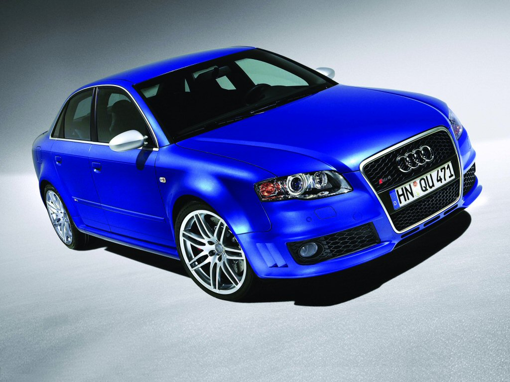 2006 Audi Rs4 Specs Top Speed Amp Engine Review