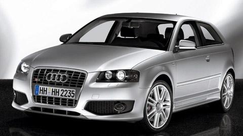 2009 Audi S3 480