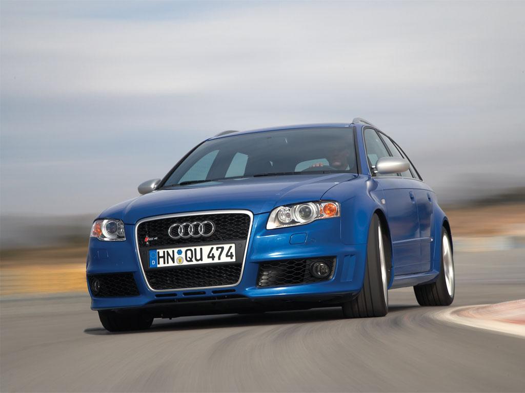 2009 Audi S4 Avant Specs Top Speed Amp Engine Review