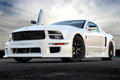 2009 X-1 Ford Mustang by Galpin Auto Sports