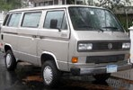 Used Volkswagen Vanagon T3