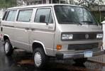 Used Volkswagen Vanagon T3