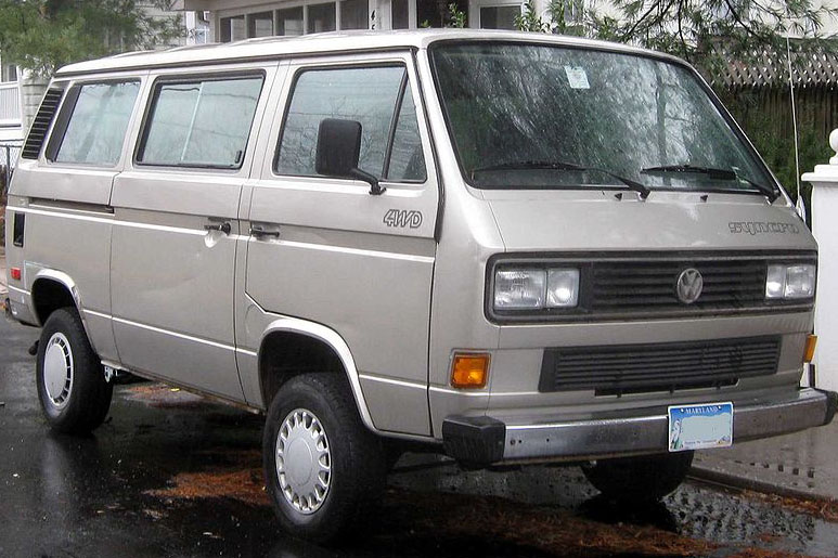 Used Volkswagen Vanagon T3 for Sale by Owner: Buy Pre-Owned VW