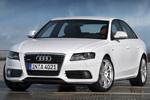 Audi A4 150