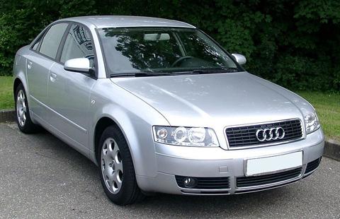 Audi A4 (B6) 480