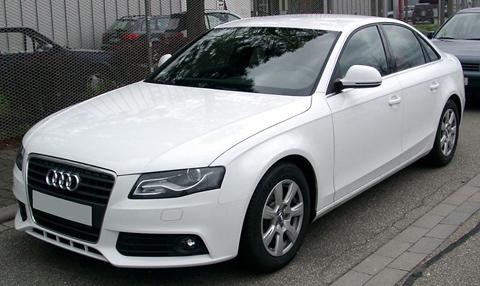 Audi A4 (B8) 480