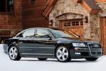 Audi A8 150