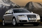 Used Audi Allroad