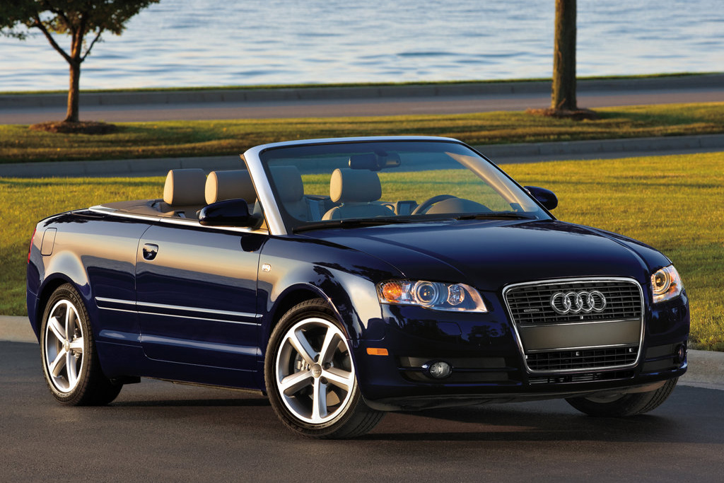 buy used audi cabriolet cheap pre owned audi convertible for sale. Black Bedroom Furniture Sets. Home Design Ideas