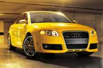 Audi RS4 150