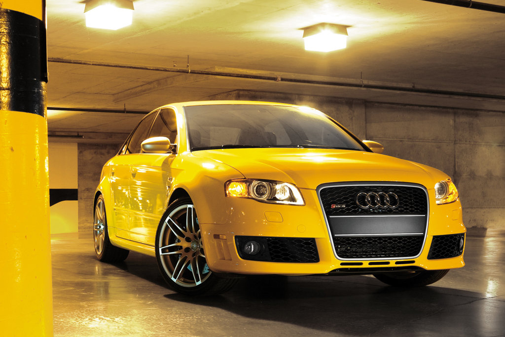 Buy Used Audi RS Cheap PreOwned Audi RS Cars For Sale - Audi car used for sale