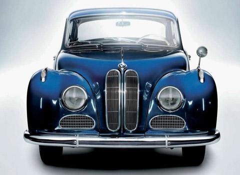 BMW 501 480