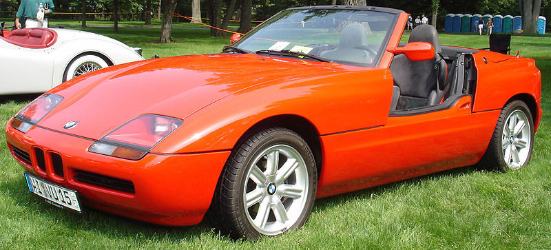 Bmw Z1 Specs Top Speed Amp Engine Review