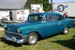 Used Chevrolet 210