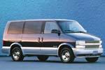 Chevrolet Astro 150