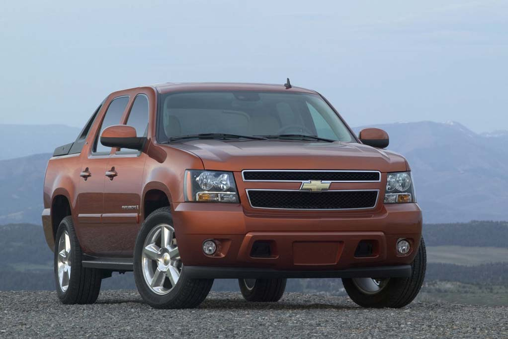 Used Chevrolet Avalanche for Sale: Buy Cheap Pre-Owned ...