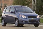 Chevrolet Aveo 150