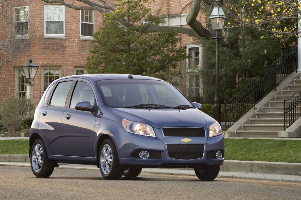 Used Chevrolet Aveo For Sale Buy Cheap Pre Owned Chevy Aveo