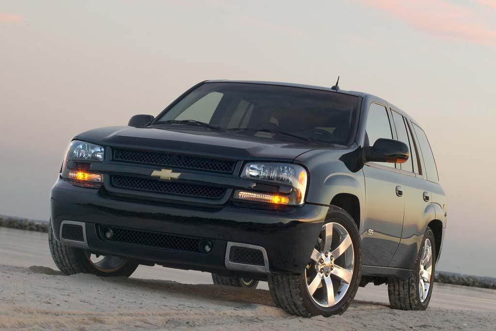 Used Chevrolet Blazer for Sale: Buy Cheap Pre-Owned Chevy Blazer