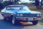 Chevrolet Chevelle 150