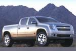Chevrolet Cheyenne 150