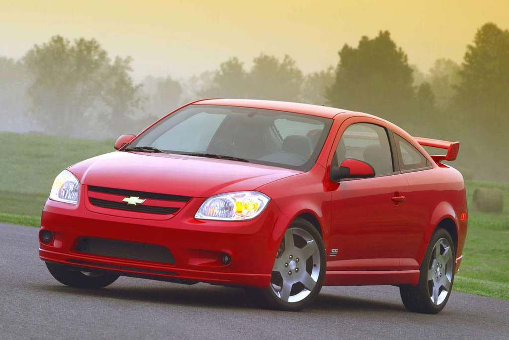 Chevrolet Cobalt Collection